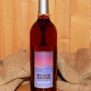 pinot noir blush