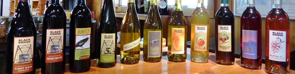 West Elks Wines