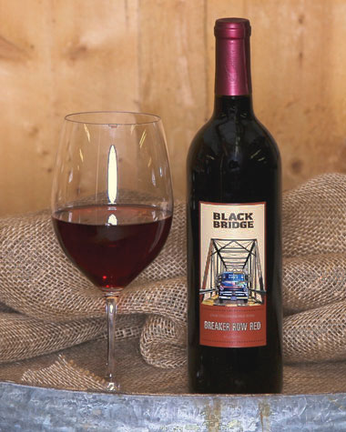 Breaker Row Red wine blend