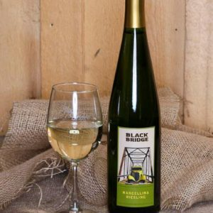 Colorado Riesling wine