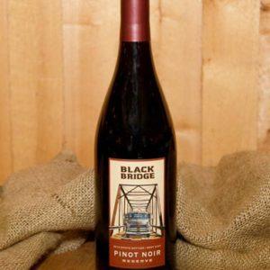 Pinot Noir Reserve Wine
